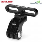 GUB 609 Bike Holder Adapter for GoPro Camera Flashlight
