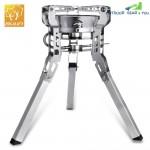 Bulin BL100 - B16 - A Foldable Split Gas Stove Picnic Burner