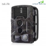 Outlife HC - 800M 16MP Digital 2G Hunting Night Vision Camera with GSM | GPRS