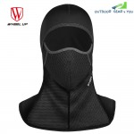 WHEEL UP Cycling Dust-proof Windproof Warm Full Face Scarf Mask