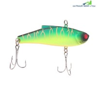 A FISH LURE Artificial Fish Shape Fishing Bait (MULTI-A)