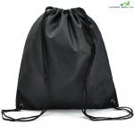 Portable Canvas Nylon Drawstring Storage Bag