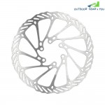 DS2003 High Quality Disc Brake Rotor for Mountain Bike(160mm)