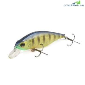 A FISH LURE Artificial Hard Fishing Bait (MULTI-C)