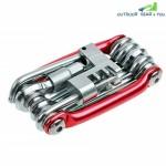 Pocket Bike kit Multi Repair Wrench Tools