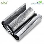 SHENGYUAN Outdoor Portable Picnic Mat Water-resistant Aluminum Foil EVA Camping Pad