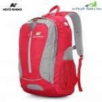 NEVO RHINO Outdoor Climbing Hiking Nylon Lightweight Sports Travel Backpack