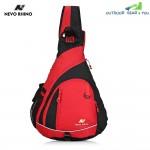 NEVO RHINO Outdoor Sports Crossbody Bag Polyamide Climbing