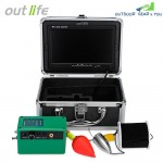 Outlife F005ME - 20M 21M 1000TVL Fish Finder Camera