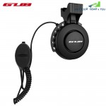 GUB Q - 210 Rechargeable Alarm Bell Electronic Bicycle Horn