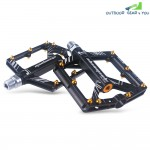 Shanmashi S1 Mountain Bike Pedals for Fixed Gear Bicycle