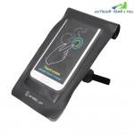WHEELUP Bicycle Phone Bag Touchscreen Cycling Handlebar Bike Front Pouch