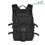 35L Military Tactical Backpack Sport Outdoor for Hunting Camping Trekking