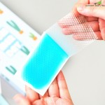 Cool Ice Paste To Prevent Summer Heat Cooling Cool