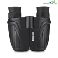 BEILESHI 12 X 25 FOLDING HIGH POWERED BINOCULAR WITH WEAK LIGHT NIGHT VISION (BLACK)