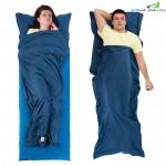 NatureHike Lightweight Inflatable Cushion Sleeping Bag