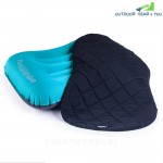 Naturehike Outdoor Inflatable Pillow Portable Sleeping Pillow Cover
