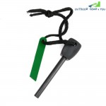 Portable Outdoor Survival Magnesium Rod Ignition Rod