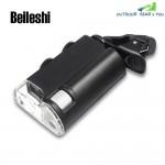 Beileshi 60 - 100X LED Cellphone Clip-on Adjustable Microscope
