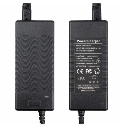 Electric Scooter Charger Adapter for Xiaomi Mijia M365 Ninebot
