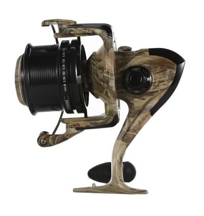 AFS5000 - 10000 13 BB Spinning Fishing Reel (MARPAT DESERT)