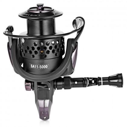 COONOR SA11 11 + 1BB 5.5:1 Fishing Spinning Reel