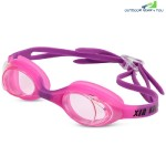 XinHang XH1300 Children Swimming Goggles UV Protection (PURPLE)