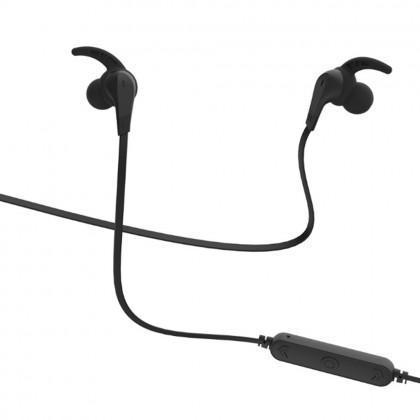 REMAX RB - S25 Bluetooth Sports Earphones Ergonomic Earplug Design
