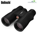 BEILESHI 53 - 10X42 98M / 1000M HD VISION FOLDING BINOCULAR (BLACK)