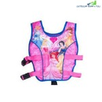 FLOATING VEST - PRINCESS  (3-6 YEARS)