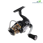13 + 1 Ball Bearings Spinning Fishing Reel (COLORMIX)