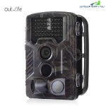 Outlife HC - 800M 16MP Digital 2G Hunting Night Vision Camera with GSM / GPRS (MULTI)
