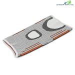 OULANG Colored Nylon Basketball Running Protective Sports Knee Pad (GRAY)