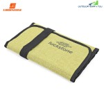 Luckstone Folding Rock Climbing Equipment Quickdraw Collection Arrange Bag (GREEN)
