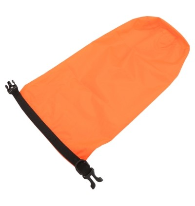 LUCKSTONE 8L Drifting Swimming Waterproof Storage Bag (ORANGE)