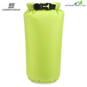 LUCKSTONE 8L Drifting Swimming Waterproof Storage Bag (PISTACHIO GREEN)