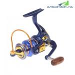 FH Series Spinning Fishing Reel (BLUE)