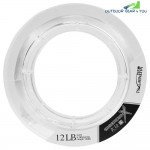 100m Trulinoya Transparent Carbon Fish Line Fluorocarbon Fishing Wire  Linha De Pesca