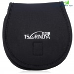 Trulinoya Spinning Wheel Bag Fishing Reel Protective Cover