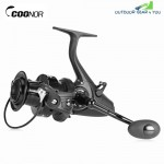 COONOR 11 + 1BB 5.1:1 Full Metal Fishing Reel