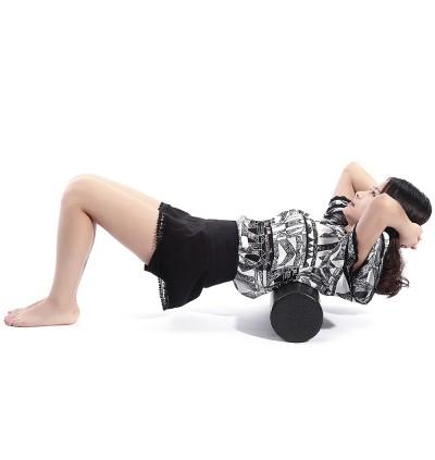 MILY SPORT EPP Yoga Fitness Physio Massage Equipment Foam Roller