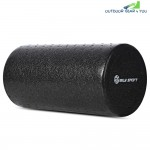MILY SPORT EPP Yoga Fitness Physio Massage Equipment Foam Roller