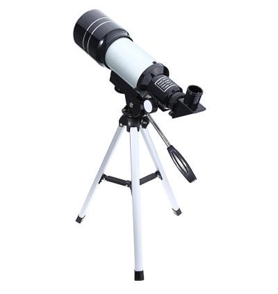 F30070 Monocular Professional Space Astronomic Telescope with Tripod