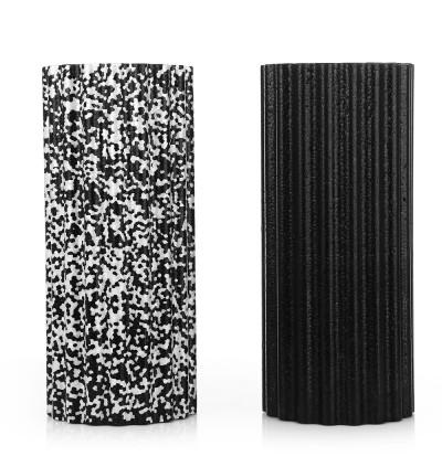 MILY SPORT High Density Muscle Feet Yoga EPP Foam Roller