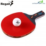 REGAIL D003 Table Tennis Ping Pong Racket