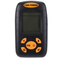 Fish Finder & Alarm