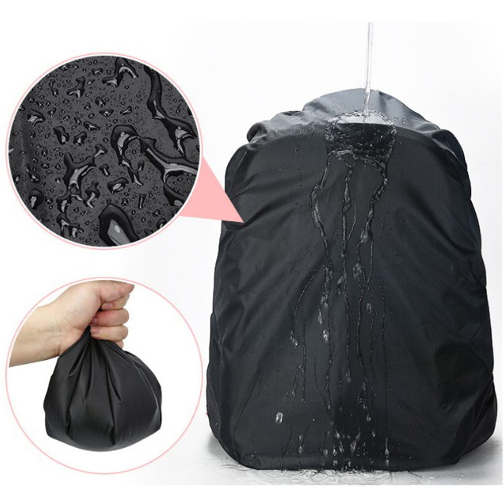 Reflective Waterproof Rain Cover for Backpack 35L
