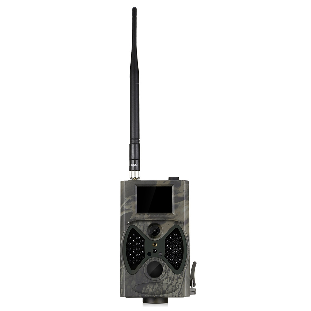 NACATIN HC300M Hunting Scouting Camera 2G GSM MMS / Email / GPRS / SMS