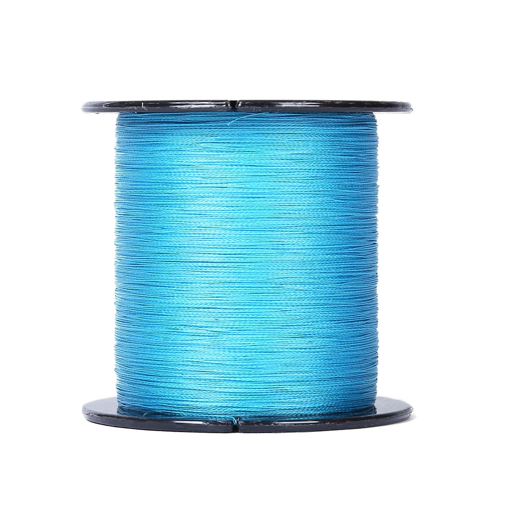 PROBEROS 300M Durable PE 4 Strands Braided Fishing Line Angling Accessories