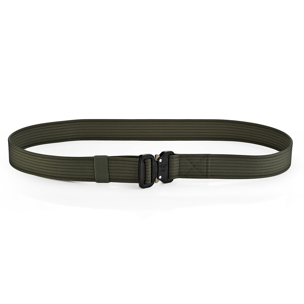 EDCGEAR Military Tactical Belt Waist Strap with Buckle